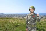 Piłkarz Son Heung-min z Tottenhamu trafił do wojska! Odbył służbę. Na strzelnicy? 10/10 [ZDJĘCIA]