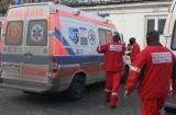 Ratownik medyczny w Zabrzu znokautowany przez ojca dziecka, które ratował WIDEO