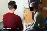 NOWA SÓL. Dwaj młodzi mężczyźni w biały dzień, pod okiem kamery, zamknęli dziecko w bagażniku. Grozi im więzienie