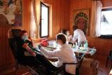 Gmina Wiśniowa. Pomysł na niedzielę: wycieczka na Lubomir i oddanie krwi w Węglówce