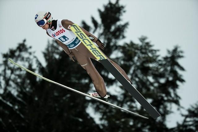 Skoki narciarskie w Oslo. Dziś rozpoczyna się Raw Air