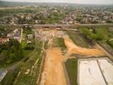 Autostrada A1 pod Częstochową bez pieniędzy na dokończenie budowy. Ministerstwo Infrastruktury musi interweniować. Brakuje 220 mln zł