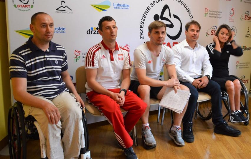 Lubuscy sportowcy niepełnosprawni czują się dyskryminowani...