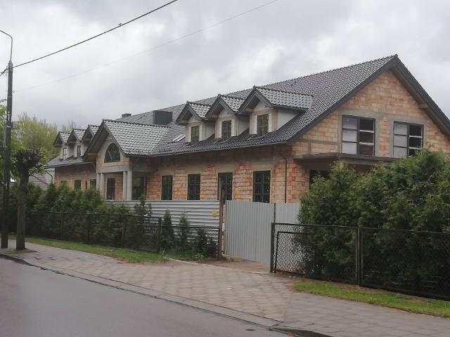 Budowa Centrum Dekanalnego w Hajnówce przy Soborze św. Trójcy