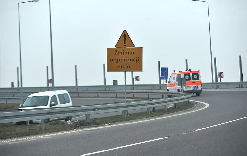 S14 to zachodnia obwodnica Łodzi. Z programu budowy dróg autorstwa poprzedniego rządu wynika, że ma powstać do 2021 roku