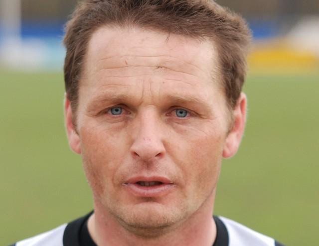 Trener Sparty Jerzy Mazur kompletuje kadrę na nowy sezon.
