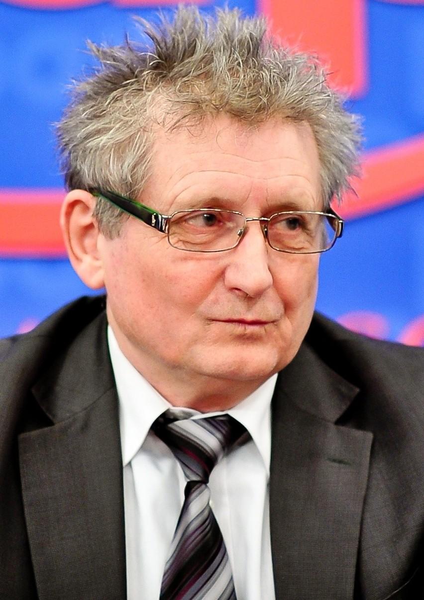 prezes Waldemar Nowakowski