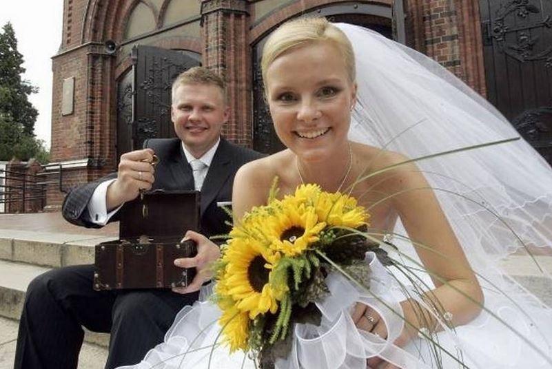 Ile na wesele? Stawki 2021. Ile do koperty na wesele? Ile...
