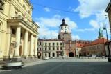 80 milionów na nowe lokum dla urzędników. Budowa biurowca przy Leszczyńskiego w Lublinie ma być o 20 milionów droższa niż planowano