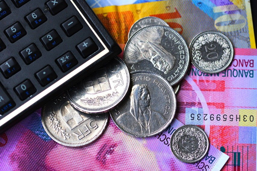 Kredyty we fraku: Co obniży ratę?