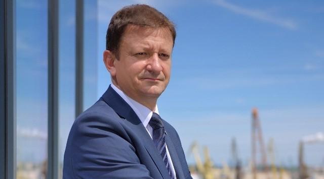 Nowo powołany przez Radę Nadzorcza Remontiwa Holding SA prezes zarządu spółki – Adam Ruszkowski.