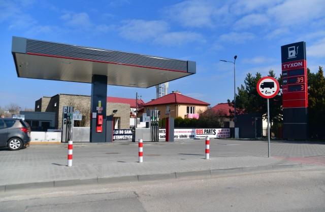 Paliwa są najtańsze od kilku lat, ale właściciele stacji benzynowych mają zmartwienie spowodowane bardzo małymi obrotami.
