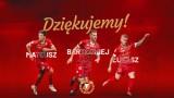 Widzew. Łukasz Kosakiewicz, Mateusz Możdżeń oraz Bartłomiej Poczobut odchodzą z klubu