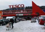 300 sklepów Tesco przejęte przez sieć Netto. Jest zgoda prezesa UOKiK