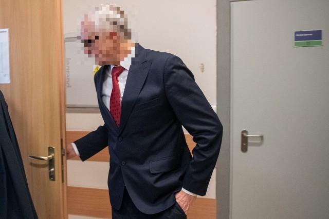 Były dyrektor Zbigniew A. nie pojawił się we wtorek w sądzie, by wysłuchać wyroku. Orzeczenie sądu jest nieprawomocne. Adwokat byłego dyrektora zapewne złoży apelację.