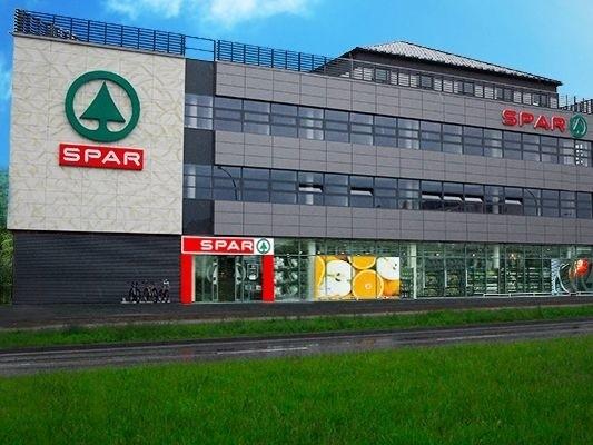 SPAR Polska ma nową siedzibę w RzeszowieNowa siedziba SPAR Polska w Rzeszowie.