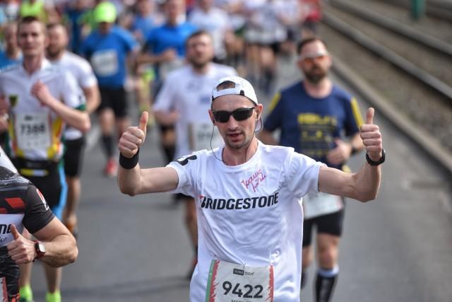 11. PKO Poznań Półmaraton 2018 za nami. Na trasie rywalizowało ponad 12 tysięcy zawodników. Biegłeś w półmaratonie? Kibicowałeś? Znajdź się na zdjęciach! Przejdź do kolejnego zdjęcia ------>