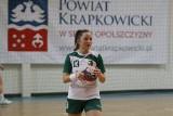 1 liga piłki ręcznej kobiet. Otmęt Krapkowice w bardzo okrojonym składzie był bezradny w Warszawie