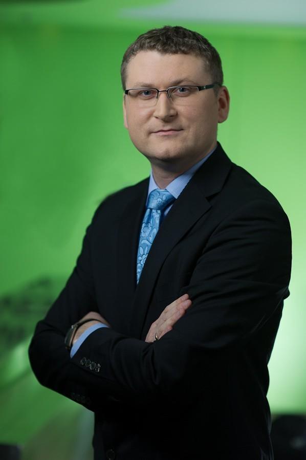 Konrad Księżopolski, analityk