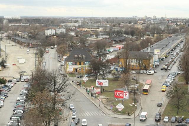 Ulica Robotnicza, zdjęcie ilustracyjne