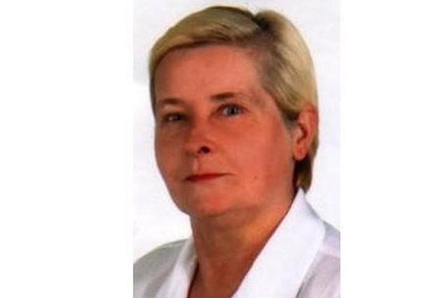 Hanna Elżbieta Chądzyńska ma 64 lata