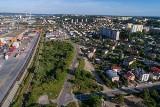 Ruszają otwarte konsultacje dotyczące sześciu propozycji przebiegu kolei na północ Gdyni. Wszystko przez internet