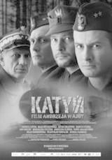"""Białorusini oglądają """"Katyń"""". Film zobaczą także Francuzi"""