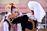 Międzynarodowy Festiwal Folkloru Oblicza Tradycji – Zielona Góra 2020 w obiektywie Bernarda