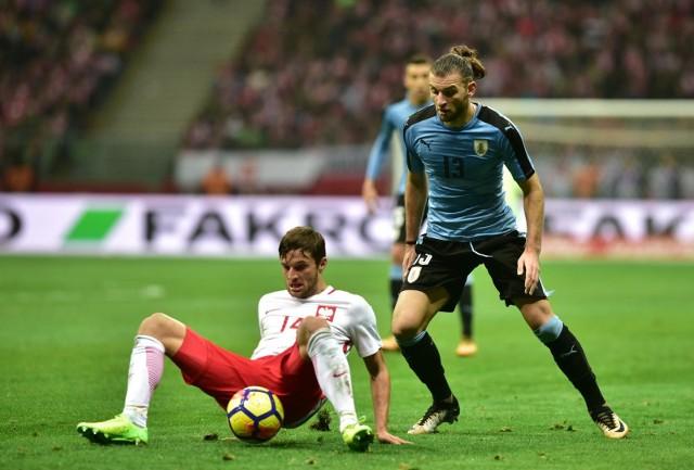 Polska grała z Urugwajem w Warszawie. W poniedziałek z Meksykiem - w Gdańsku.