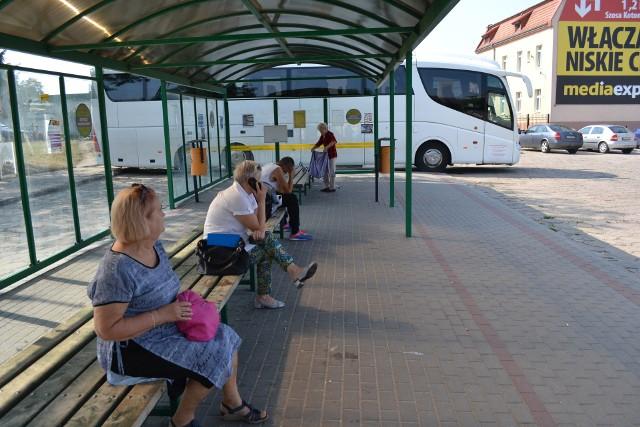 Gmina Sicienko ubiega się o dotację na utworzenie nowej linii autobusowej