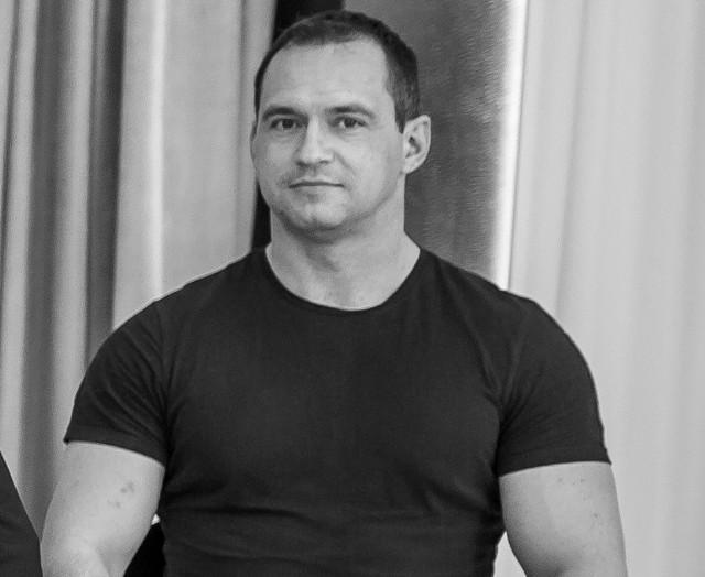 Arkadiusz Kuśmierczyk zginął śmiercią tragiczną