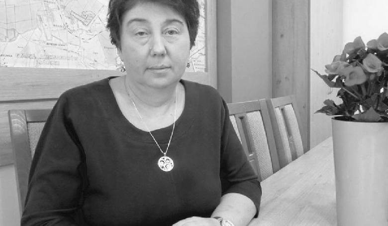 W sobotę pogrzeb wójt Gminy Zgierz Barbary Kaczmarek