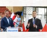 Duda vs. Trzaskowski. Jaka była ta kampania wyborcza?