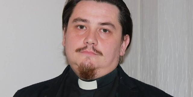 Kas. Wojciech Grzesiak