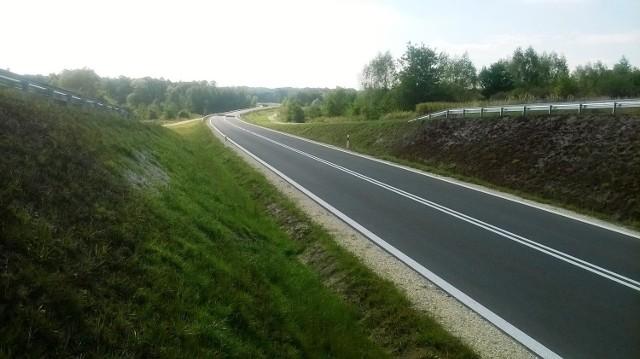 Brzesko. Nowy łącznik z autostradą A4