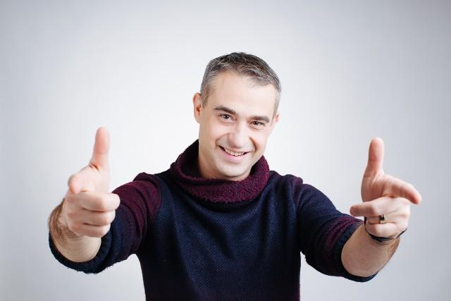 W styczniu ukaże się trzeci już kryminał autorstwa Krzysztofa Gawkowskiego. Pierwszy, którego akcję autor osadził w Bydgoszczy