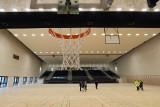 Kończy się budowa hali sportowej dla medyków. Otwarcie wraz z nowym rokiem akademickim