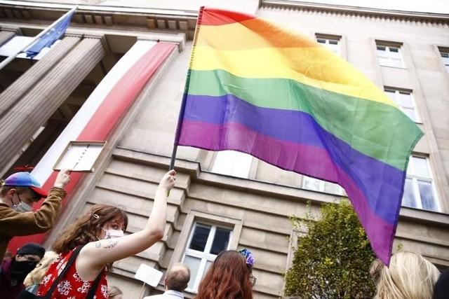 Radni Trzciela jednogłośnie przyjęli deklarację solidarności z osobami LGBT+.