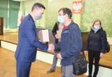 Nagrody dla nowoczesnych rolników z gminy Miechów