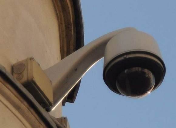 Dwie kamery mają pojawić się przy ul. Hutniczej w okolicy mostu żelaznego, dwie na wyspie Rehdanza, dwie na ul. Słowackiego i dwie na przy kompleksie Orlik. (fot. Archiwum)