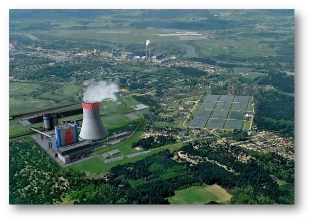Pozyskanie zlecenia z koncernu Energa szczególnie cieszy APS , bo prace będą prowadzone dla największego wytwórcy energii elektrycznej i cieplnej w Polsce północno-wschodniej