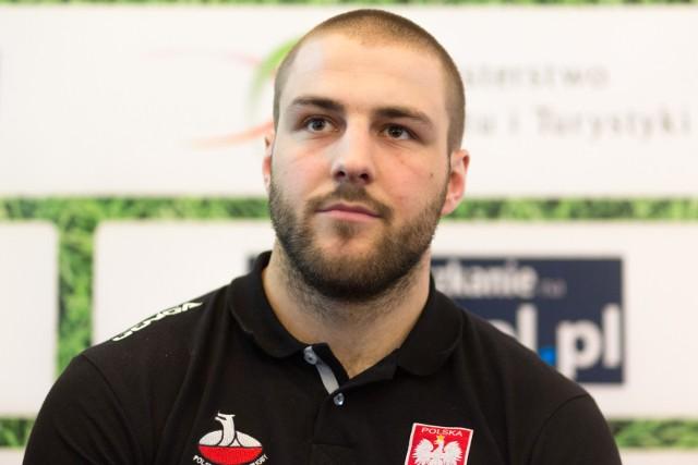 Piotr Zeszutek jeden sezon grał we Francji, gdzie rugby stoi na o wiele wyższym poziomie niż w Polsce.