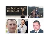 Poznaj  liderów plebiscytu Osobowość Roku 2020 w powiecie tomaszowskim