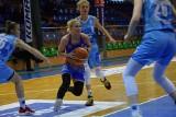 Enea AZS AJP II Gorzów grała z MUKS Poznań i... zagra ponownie [ZDJĘCIA, WIDEO]