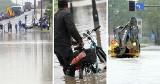 Dzień grozy w Krakowie. 11 lat temu wał nie wytrzymał. Wielka woda zalała miasto