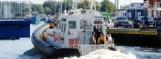 Na Bałtyku zatonęła łódź z turystami. Zaginioną osobą jest kobieta, żona szypra (nowe fakty)