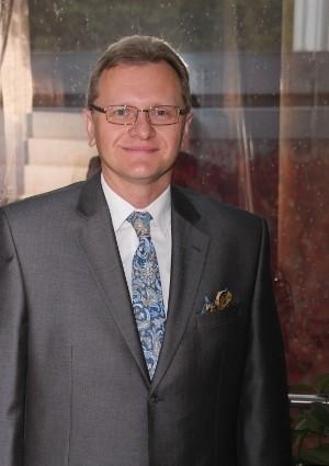 Dr Andrzej Bajguz będzie przewodniczył panelowi tematycznemu...
