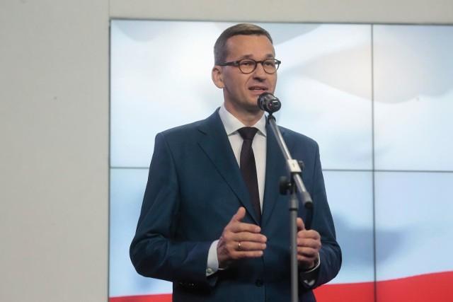 Morawiecki: Przeznaczymy 220 mln zł na psychiatrię dzieci i młodzieży