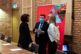 Jak podzielić pieniądze z UE? 25 samorządowców z Lubuskiego dyskutowało w Gorzowie