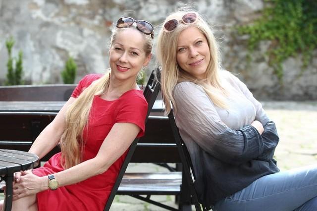 Teatr zrodził się z marzeń, pasji, chęci grania i miłości do teatru. – I odrobiny szaleństwa – śmieją się aktorki Mariola Łabno-Flaumenhaft i Beata Zarembianka.